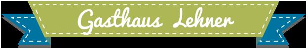 Gasthaus  Lehner Logo